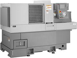 Cincom A32 CNC Lathe