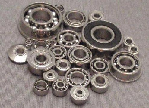PKB Aerospace Bearings
