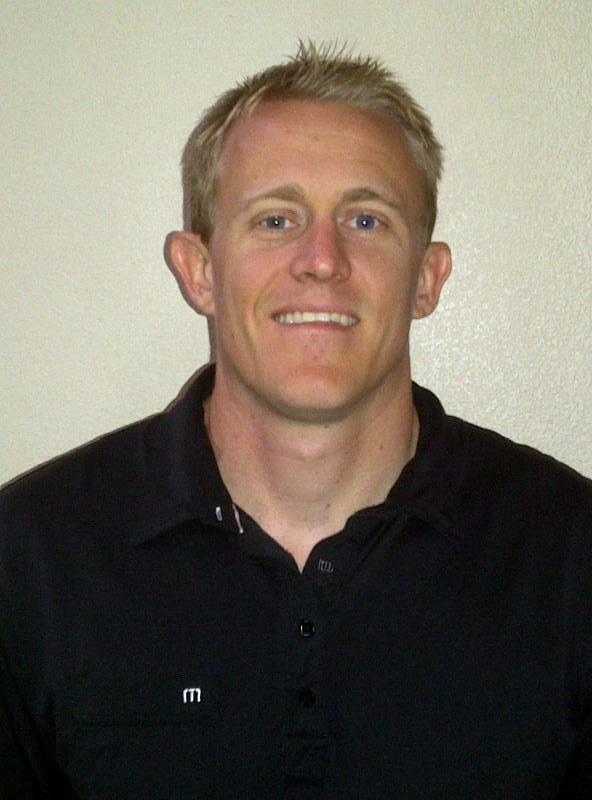 Brad Gust