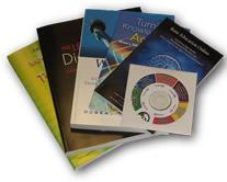 League Publications