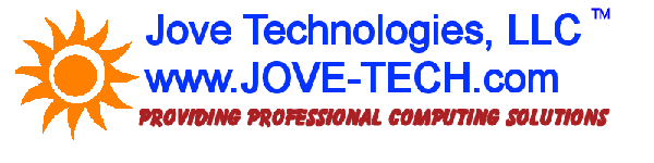 Jove Technologies, LLC
