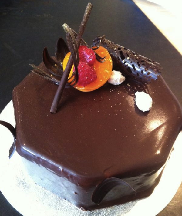 decoration entremet chocolat of decoration entremet