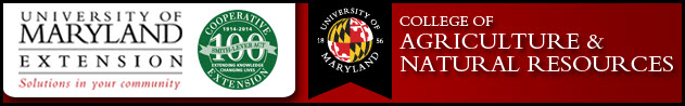 U MD Extension Master Gardeners Logo