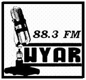 WYAR 88.3 fm in Yarmouth Maine.