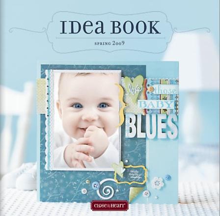 Spring Idea Book 2009