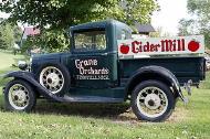 Crane's Cider Mill