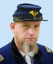 Col. Lance Dawson