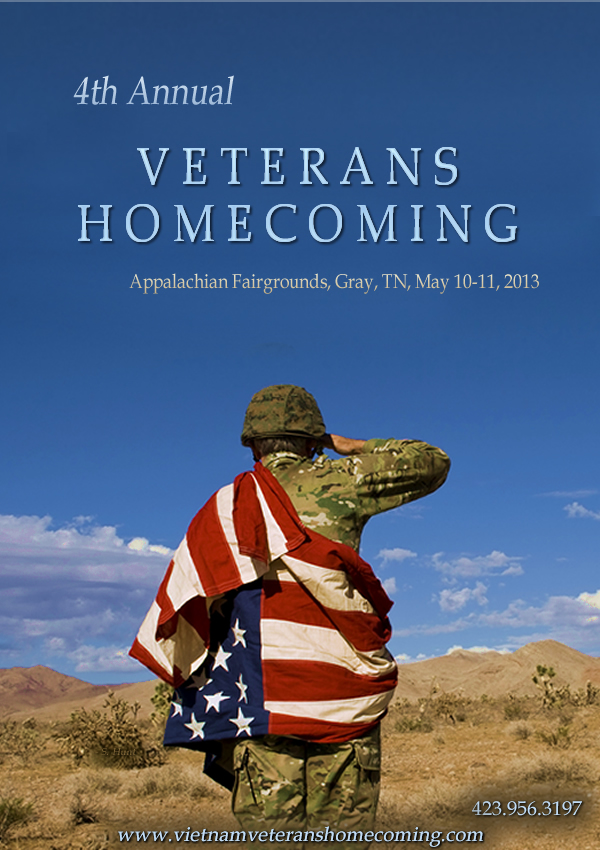 4th Annual Veterans Homecoming