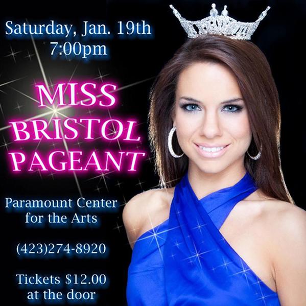 Miss Bristol Pageant