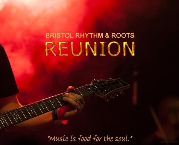 Historic Sullivan: Bristol Rhythm & Roots Reunion