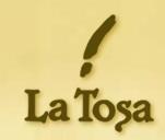 La tosa logo