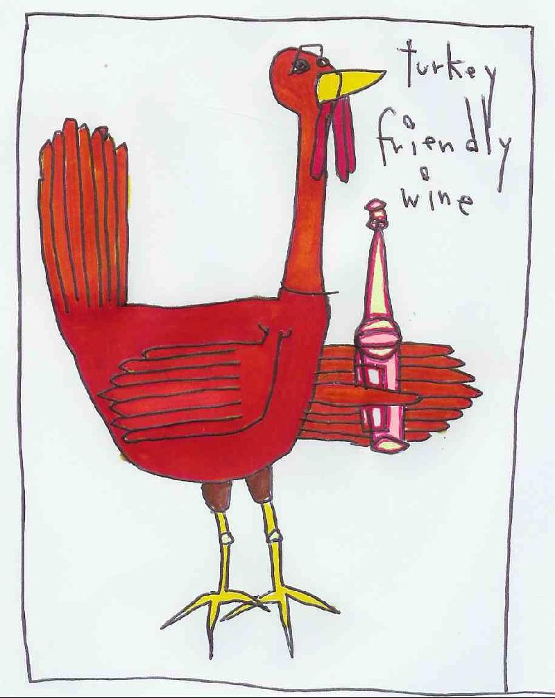 turkey tj
