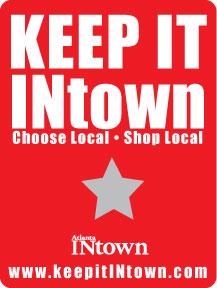 Keep it Intown Logo
