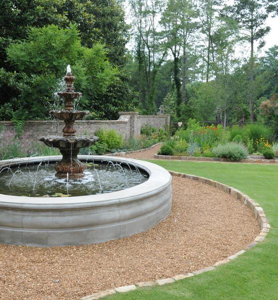LS Fountain