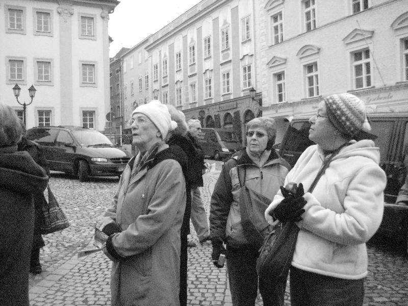 Rothenburg Travel Update