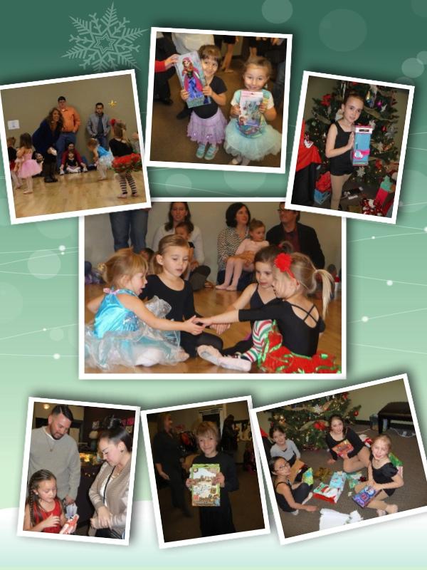Holiday Showcase 3