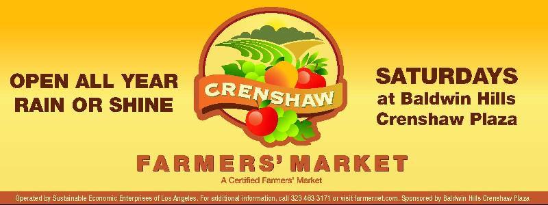 Crenshaw Banner