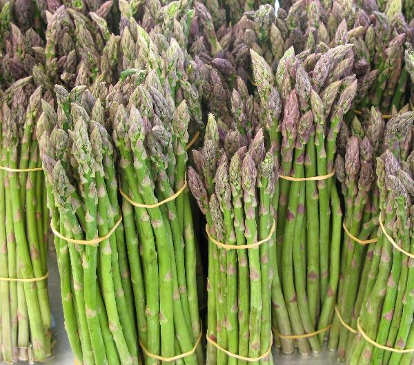Asparagus - small pic