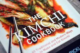 Kimchi Cookbook (1)