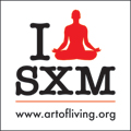 I Meditate Sxm