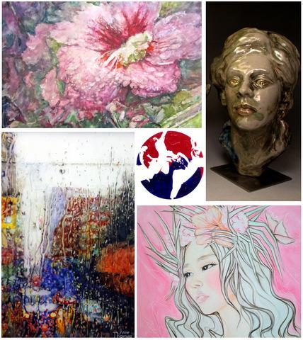 arirang: 17 women artists