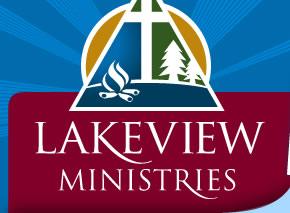 camp lakeview logo