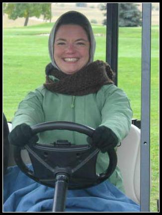 Jeanne Golf