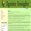 Ignite Insight Website