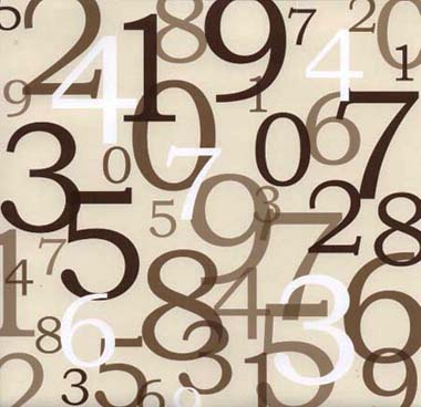 Numbers Maze