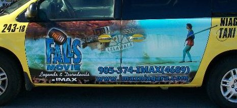 taxi advertising rates for buffalo new york 2011. Black Bedroom Furniture Sets. Home Design Ideas