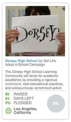Dorsey HS