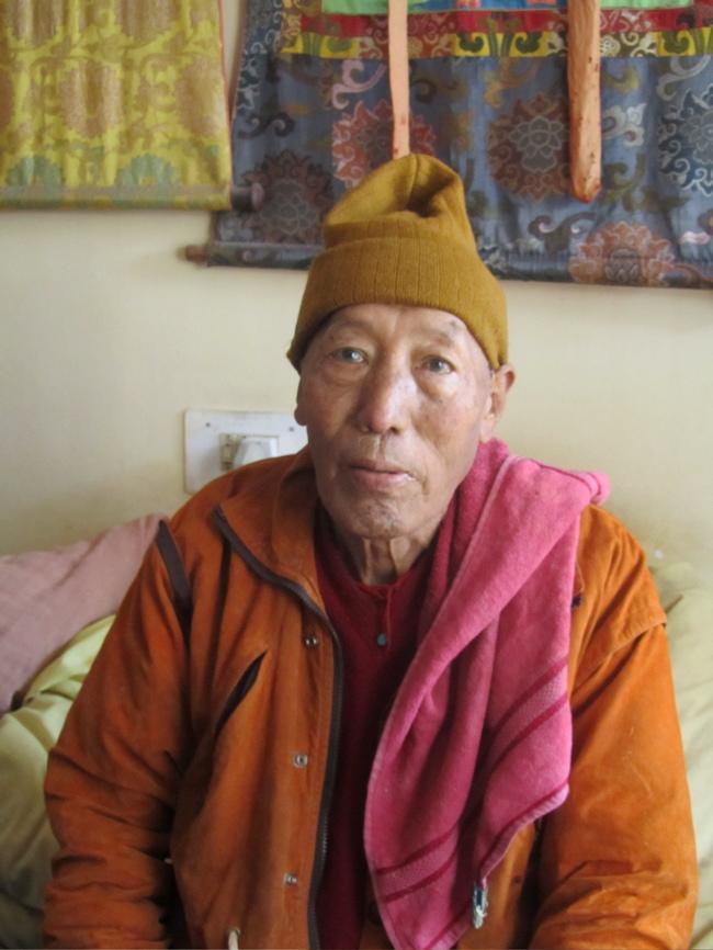 Ven. Tashi Tsering