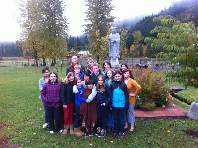 UU Youth 2012