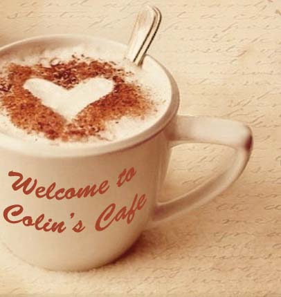Colin's Cafe