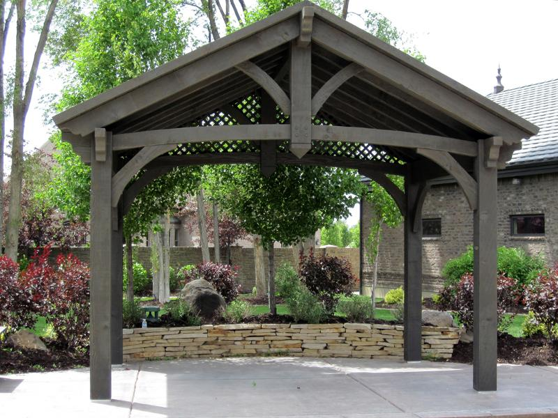 What Product Would YOU Choose Western Timber Frame