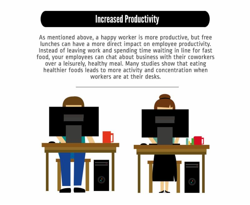 happy workers are more productive Happy workers are productive workers july 24  additional research has also shown that when workers are happy, they're more effective collaborators.