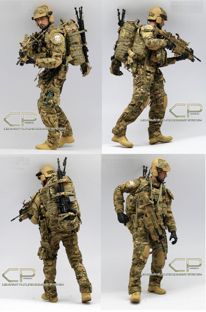 Soldier story devgru gold team reloaded