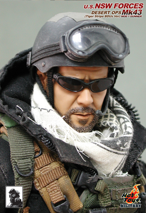 Get Mission Ready. Incoming Newsletter from blackopstoys.com