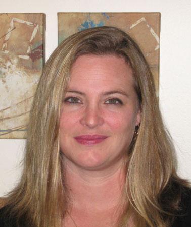 Sarah Gaer