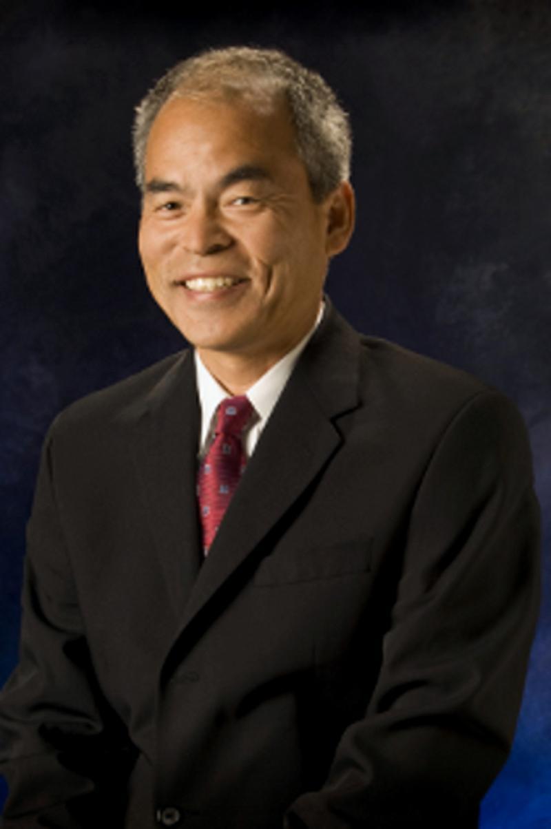 Shuji Nakamura Headshot