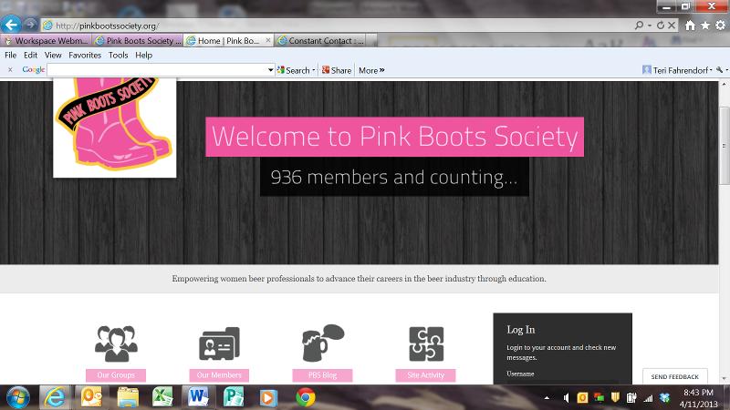 New PBS Website
