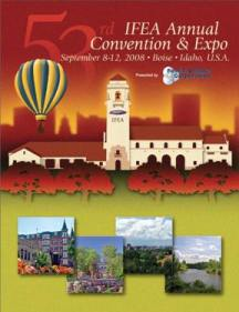 2008 IFEA Convention & Expo Brochure