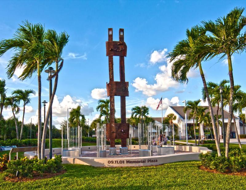 9- 11 memorial