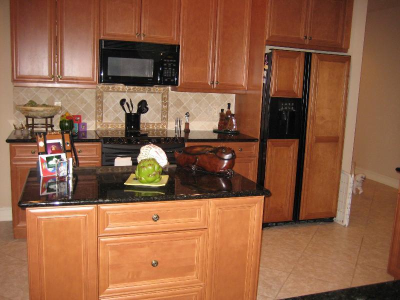 127B Palm Bay kitchen
