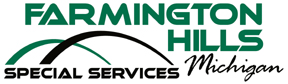 New Special Services Logo