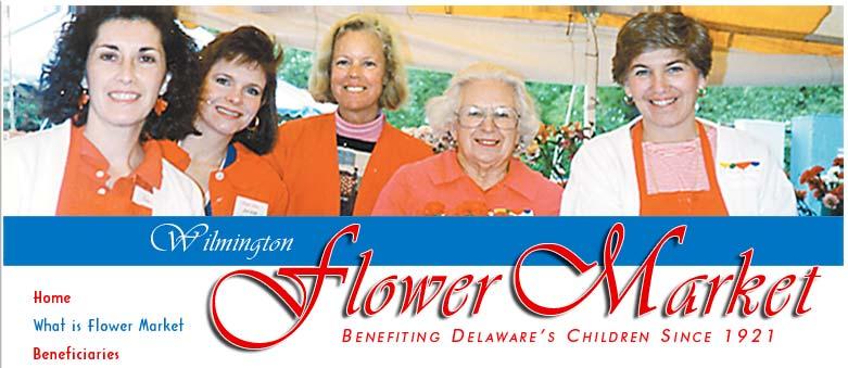 Wilm Flower Market