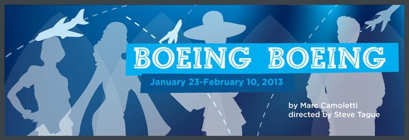 Boeing DTC