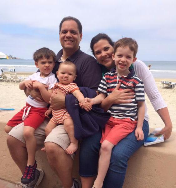 Neill Family