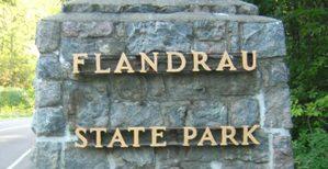 Flandrau State Park