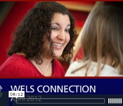 WELS-Connect